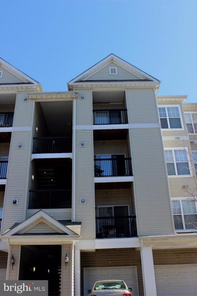 5107 Travis Edward Way UNIT J, Centreville, VA 20120 - MLS#: 1000416706