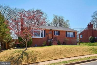 915 Nottingham Street N, Arlington, VA 22205 - MLS#: 1000416752