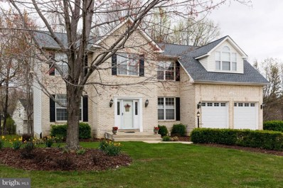13533 Pace Court, Woodbridge, VA 22193 - MLS#: 1000416776