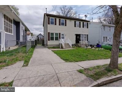 72 Wallace Street, Woodbury, NJ 08096 - MLS#: 1000416814