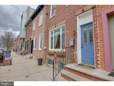 2019 Carpenter Street, Philadelphia, PA 19146 - MLS#: 1000416834