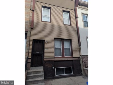 1244 S Bucknell Street, Philadelphia, PA 19146 - MLS#: 1000416878