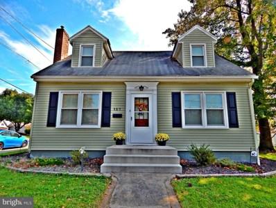 127 Frick Avenue, Waynesboro, PA 17268 - MLS#: 1000416908