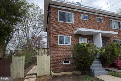 5010 Chester Street, Oxon Hill, MD 20745 - MLS#: 1000417026