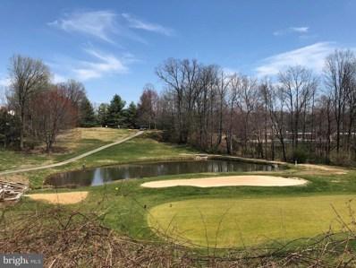 12004 Golf Ridge Court UNIT 301, Fairfax, VA 22033 - MLS#: 1000417052