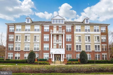 1002 Elmcroft Boulevard UNIT X-405-R, Rockville, MD 20850 - MLS#: 1000417148