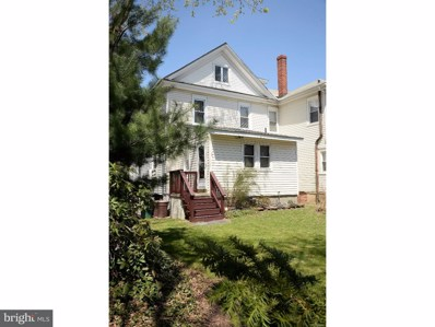 63 Arbutus Avenue, Pitman, NJ 08071 - MLS#: 1000417300