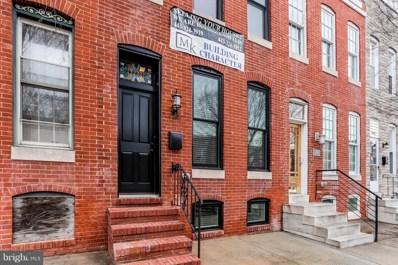 3232 Fait Avenue, Baltimore, MD 21224 - MLS#: 1000417326