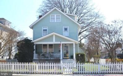 1111 Poplar Avenue, Annapolis, MD 21401 - MLS#: 1000417334