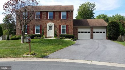 1301 Silo Way, Silver Spring, MD 20905 - MLS#: 1000417412