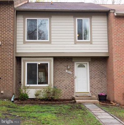 2950 Cambridge Drive, Woodbridge, VA 22192 - MLS#: 1000417498