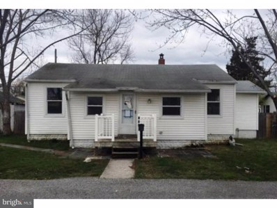 242 D Street, Penns Grove, NJ 08069 - MLS#: 1000417558