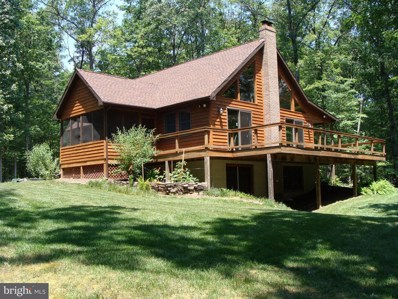 4173 Woodmont Road, Great Cacapon, WV 25422 - MLS#: 1000417570
