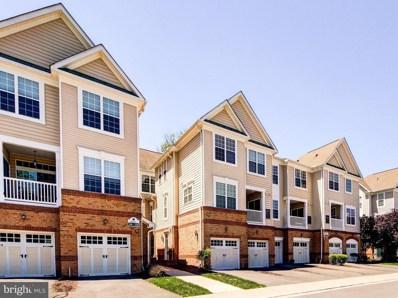 20385 Belmont Park Terrace UNIT 109, Ashburn, VA 20147 - MLS#: 1000417590