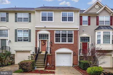 4802 Abbeyville Place, Olney, MD 20832 - MLS#: 1000417600