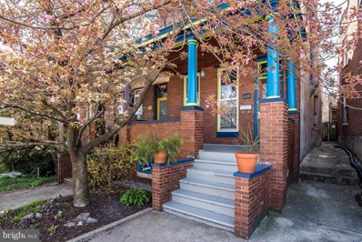2722 Guilford Avenue, Baltimore, MD 21218 - MLS#: 1000417632