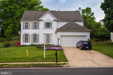 12722 Purdham Drive, Woodbridge, VA 22192 - MLS#: 1000417634