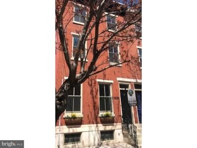 2113 Brandywine Street, Philadelphia, PA 19130 - MLS#: 1000417680