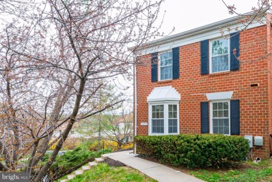 7275 Brookfalls Terrace, Baltimore, MD 21209 - #: 1000417748