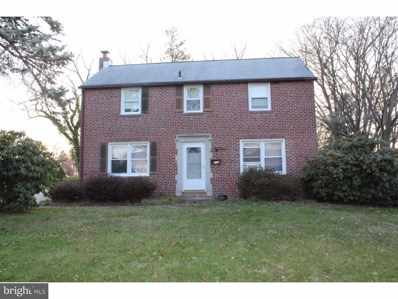 232 Indian Rock Drive, Springfield, PA 19064 - MLS#: 1000417768