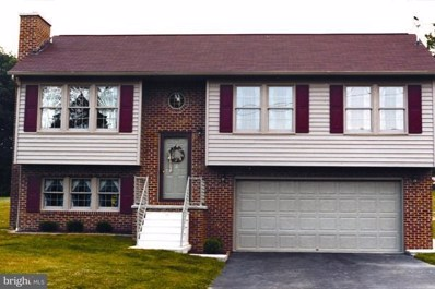 1250 Pines Road, Etters, PA 17319 - #: 1000417794