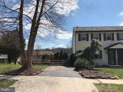 763 Fairmont Avenue, Mohnton, PA 19540 - MLS#: 1000417828