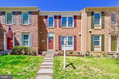 12806 Lockleven Lane, Woodbridge, VA 22192 - MLS#: 1000417850