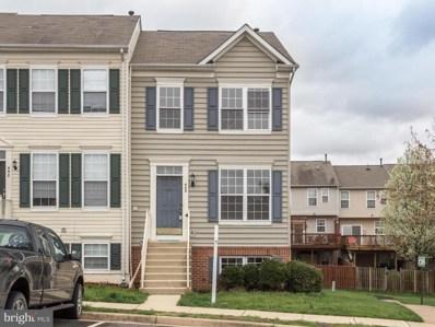 440 Andromeda Terrace NE, Leesburg, VA 20176 - MLS#: 1000417854