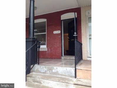5549 Walton Avenue, Philadelphia, PA 19143 - MLS#: 1000417902