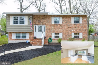 1133 Chinaberry Lane, Crownsville, MD 21032 - MLS#: 1000417950