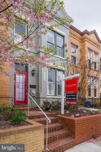 1341 Emerald Street NE, Washington, DC 20002 - MLS#: 1000417962