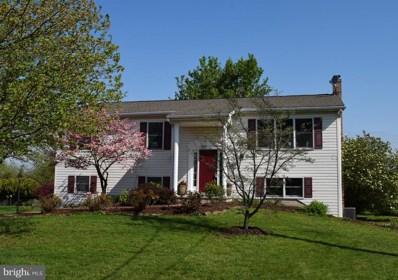 509 Grant Drive, Gettysburg, PA 17325 - MLS#: 1000417988