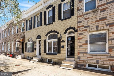 719 Conkling Street S, Baltimore, MD 21224 - MLS#: 1000418032