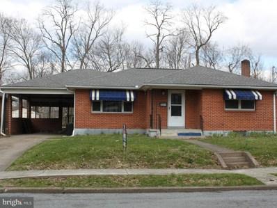309 Angle Avenue, Steelton, PA 17113 - MLS#: 1000418038