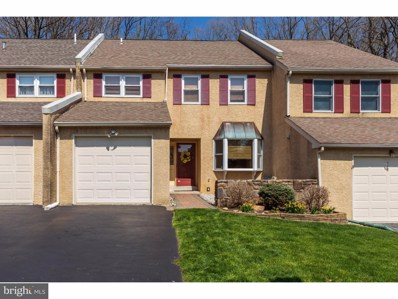116 Dundee Mews, Media, PA 19063 - MLS#: 1000418052