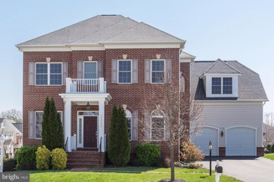 22388 Nickman Way, Leesburg, VA 20175 - MLS#: 1000418082