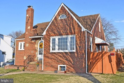 3103 Green Hill Road, Baltimore, MD 21219 - MLS#: 1000418152
