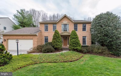 6035 Red Clover Lane, Clarksville, MD 21029 - MLS#: 1000418164
