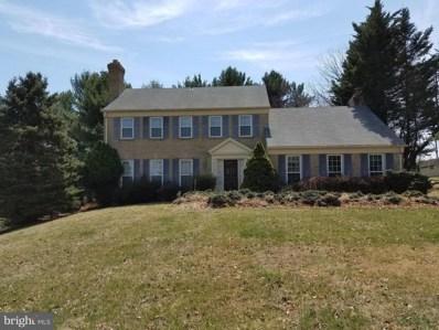 8500 Goshen View Drive, Gaithersburg, MD 20882 - MLS#: 1000418220