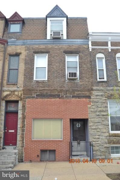 3208 Baltimore Street E, Baltimore, MD 21224 - #: 1000418272
