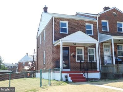 1135 Elm Road, Baltimore, MD 21227 - MLS#: 1000418412