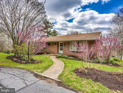 44 Peach Lane, Lancaster, PA 17601 - MLS#: 1000418414