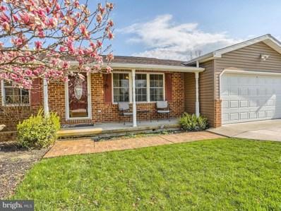 54 Cardinal Drive, Hanover, PA 17331 - MLS#: 1000418418