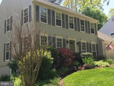 27 Larkwood Court, Stafford, VA 22554 - MLS#: 1000418422