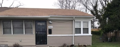 2405 Muncy Circle, Landover, MD 20785 - MLS#: 1000418544