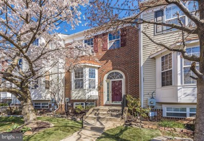 907 Halleck Drive, Frederick, MD 21701 - MLS#: 1000418552