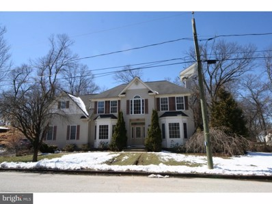1904 Wall Avenue, Burlington Township, NJ 08016 - MLS#: 1000418568