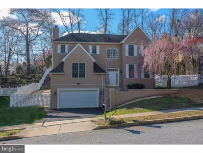 4 Amber Court, Broomall, PA 19008 - MLS#: 1000418572
