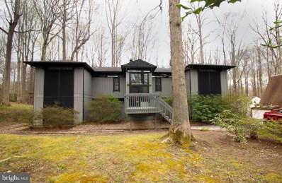 7213 Ridgeway Drive, Manassas, VA 20112 - MLS#: 1000418652