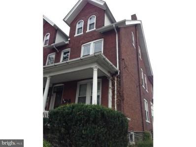 342 W Broad Street, Quakertown, PA 18951 - MLS#: 1000418688